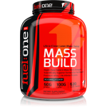 FUEL ONE MASS BUILD 5lbs