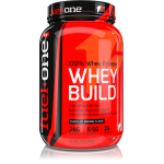 FUEL ONE WHEY PROTEIN BUILD 4lbs