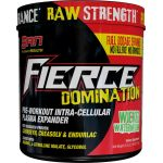 SAN FIERCE DOMINATION 718gr